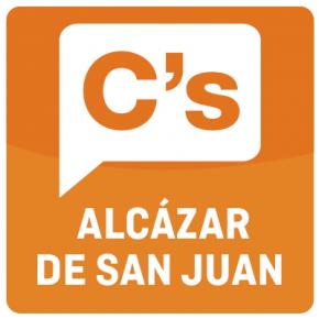 Ciudadanos (C's) Alcázar de San Juan