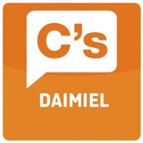 Ciudadanos (C's) Daimiel