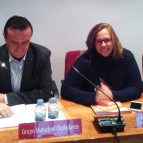 Cs Puertollano respeta la decisión del Fiscal para el archivo de la causa sobre posible prevaricación administrativa y malversación en el procedimiento de delimitación de la Cañada Real Soriana