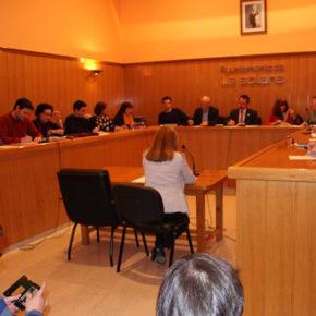 Ayuntamiento de La Solana. Pleno
