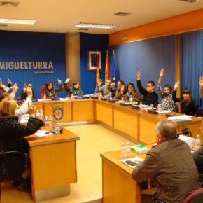 Ciudadanos Miguelturra someterá a debate del pleno la paralización del impuesto de plusvalía