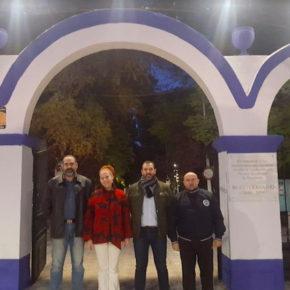 Se constituye la Agrupación local de Ciudadanos Herencia