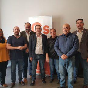 Cs Ciudad Real formaliza su Comité Provincial