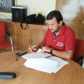 Ciudadanos pide explicaciones a la Junta por la contratación de médicos sin titulación homologada en el Hospital de Puertollano