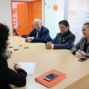 """Orlena De Miguel: """"Las empresas familiares generan más del 80% del empleo en Castilla-La Mancha y son por tanto una pieza fundamental para la economía de la región"""""""