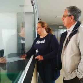 Cs Puertollano propone mejoras para dar facilidades a las empresas en las tarifas de agua