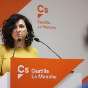 Cs C-LM lamenta que las 'mil' caras del PSOE y su falta de coherencia supongan un perjuicio para la región