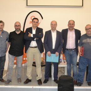 Cs Alcázar de San Juan reúne a especialistas en prevención de Riesgos Laborales para debatir sobre siniestralidad en el entorno de trabajo
