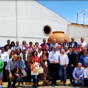 Ciudadanos celebra el IV encuentro provincial de afiliados en Socuéllamos
