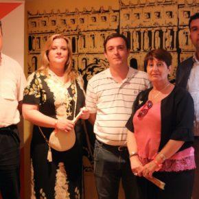 Cs Valdepeñas pone la labor de los concejales de UCD en el Consistorio valdepeñero