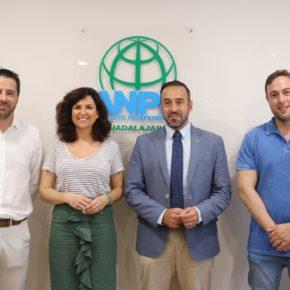Cs C-LM se reúne con ANPE para hacer un diagnóstico de la educación en la región