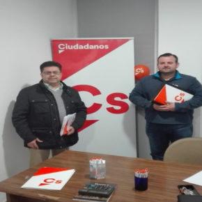 Ciudadanos Aldea del Rey logra la dimisión del concejal del PP que se apuntó a un proceso adjudicación de plaza de operario iniciado por el propio Ayuntamiento