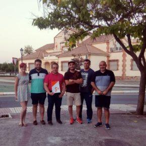 Ciudadanos continúa su proceso de implantación en la provincia de Ciudad Real con la creación del grupo local en Los Cortijos