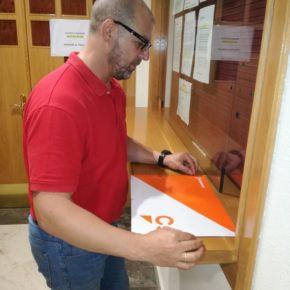 Ciudadanos Socuéllamos pone sobre la mesa iniciativas para mejorar la limpieza en el municipio