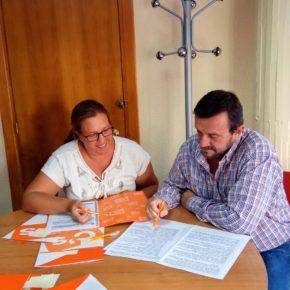Cs Puertollano solicitará vía moción que se devuelvan al pleno las competencias relativas al ejercicio de acciones judiciales y administrativas transferidas en 2015 a la Junta de Gobierno Local