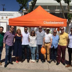 Ciudadanos Campo de Criptana pide al Consistorio 'más creatividad' a la hora de organizar las ferias de la localidad