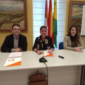Cs Tomelloso solicita a los Gobierno regionales y locales del PSOE que garanticen la seguridad de los pacientes del Centro de Salud Virgen de las Viñas