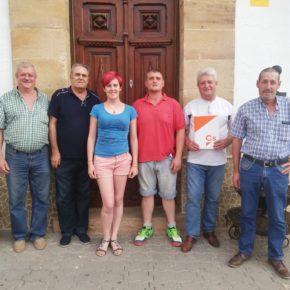 Ciudadanos llega a Villamanrique con un proyecto ilusionante para generar oportunidades en el municipio