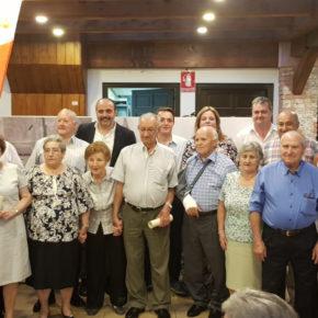 """Francisco Fernández-Bravo: """"Desde Cs apostamos por un envejecimiento de calidad, una tercera edad activa que son verdaderos héroes anónimos y que han sido el sustento de muchas familias en época de crisis"""""""