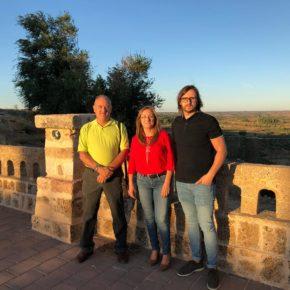 Cs Ciudad Real crece con la creación de un nuevo grupo local en Villanueva de la Fuente