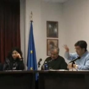 Cs Aldea del Rey lamenta que el Alcalde prefiera quedarse solo y votar en contra de la rebaja del IBI