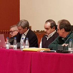 Cs Almagro propone la creación de una comisión para abordar la compra del Convento de la Asunción