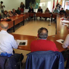 Cs Alcázar lamenta que la Mesa del Agua local del PSOE haya tenido más vocación electoralista que de solucionar la situación de abastecimiento de agua del municipio
