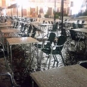 Cs Almagro reclama una Ordenanza de terrazas que se ajuste a la realidad del municipio
