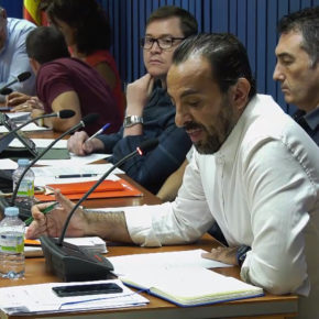 Cs Miguelturra propone rebajar el impuesto de vehículos e IBI
