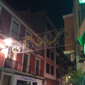 Ciudadanos (Cs) Puertollano | El grupo municipal Ciudadanos Puertollano denuncia que la instalación de las luces de Navidad se ha realizado sin cumplir la Ley