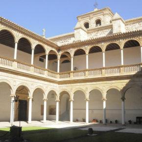 Cs Almagro propone al Ayuntamiento la adquisición del Convento de la Asunción