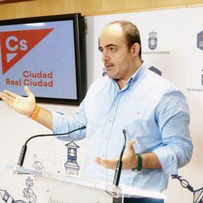 Cs Ciudad Real critica que los nuevos autobuses no den respuesta a las necesidades de transporte de la capital