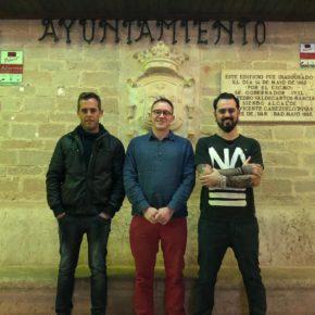 Se constituye un nuevo grupo local en Torre de Juan Abad
