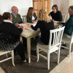 La JCCM pasa como inversiones propias ayudas europeas a los agricultores de Villanueva de la Fuente