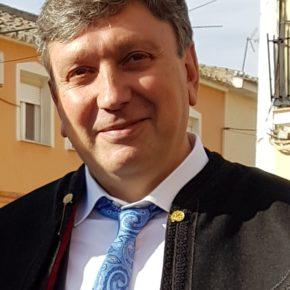 Ciudadanos presenta a Lorenzo García-Muñoz como cabeza de lista a la Alcaldía de Daimiel