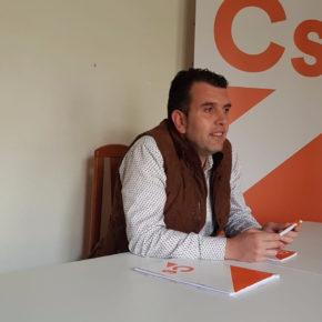 """Juan Francisco Martín Suárez: """"Hemos formado una candidatura con personas que conocen las sensibilidades de Valdepeñas, sus necesidades y qué debemos mejorar"""""""