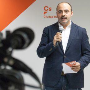 Ciudadanos Ciudad Real devuelve más del 90% de la asignación otorgada al grupo.