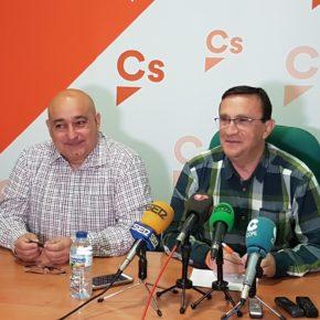 Ciudadanos confirma a Rafael López como candidato a la Alcaldía de Puertollano