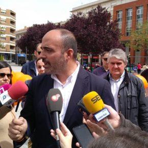 """Francisco Fernández-Bravo: """"Cs no va a permitir que el Gobierno de España esté en manos de los nacionalistas como ha hecho Sánchez"""""""