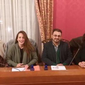 Cs Tomelloso devuelve la asignación por grupo municipal a las arcas locales por tercer año consecutivo