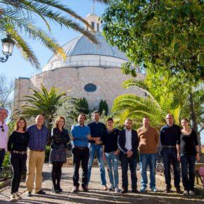 Ciudadanos presenta su candidatura para el Ayuntamiento de Miguelturra.