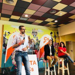 Ciudadanos presenta su candidatura de 'gobierno' a la Alcaldía de la Miguelturra