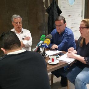 """Cs Puertollano presenta un programa """"realista, realizable y cuantificable"""""""
