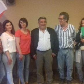 Cs Fuencaliente presenta una candidatura para dar una respuesta real a las necesidades del municipio