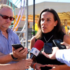 Ciudadanos hace posible el ruego de que en la Feria y Fiestas de Ciudad Real 2019 haya un día sin ruido