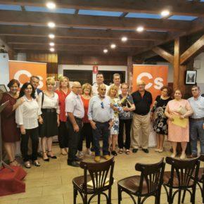 Cs Valdepeñas celebra la V edición de 'Abuelos Ejemplares'