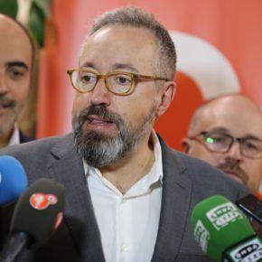 Ciudadanos Ciudad Real: Juan Carlos Girauta urge a Sánchez a que destituya a Torra y aplique el 155 en Cataluña