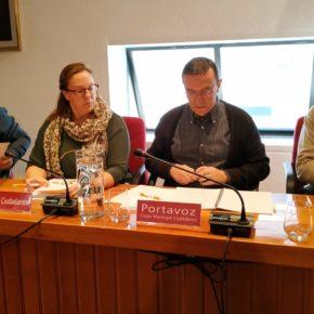 Ciudadanos Puertollano lamenta que el cambio de criterio de IU favorezca la subida del IBI