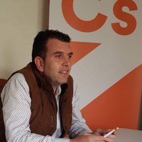 Ciudadanos Valdepeñas acusa al alcalde de Valdepeñas de utilizar un lenguaje denigrante hacia compañeras de la Corporación
