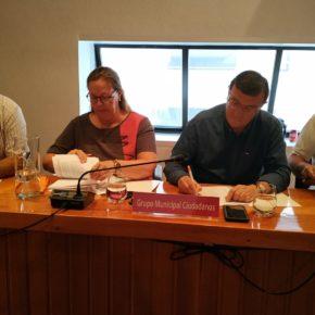 Cs Puertollano pide a la Alcaldesa una reunión para conocer el verdadero estado de las cuentas municipales